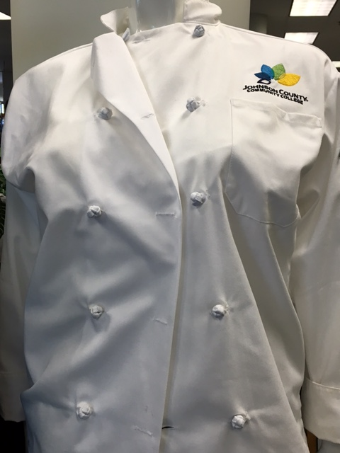 Image For CHEF COAT-2XL