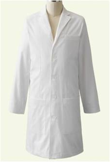 Cover Image For LAB COAT 2XL