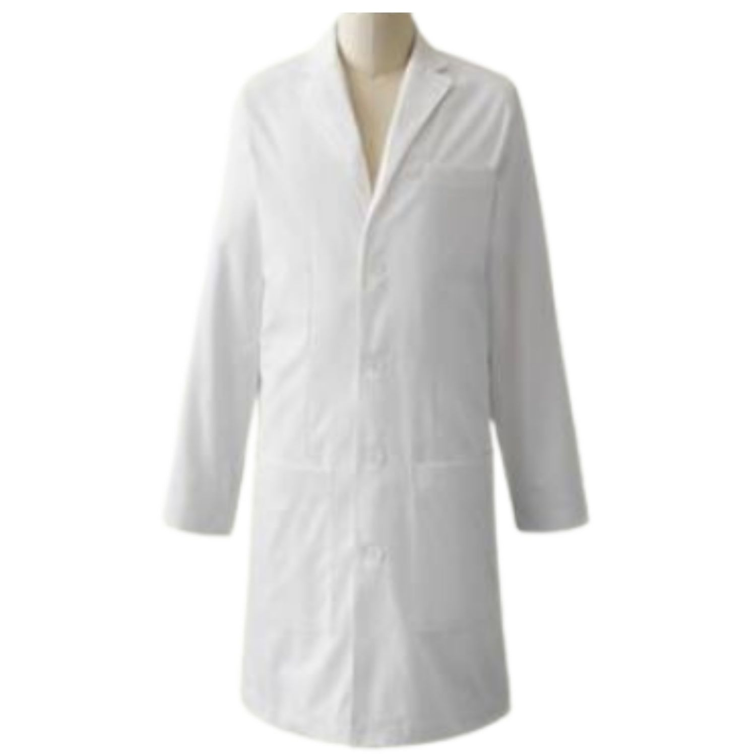 Image For LAB COAT