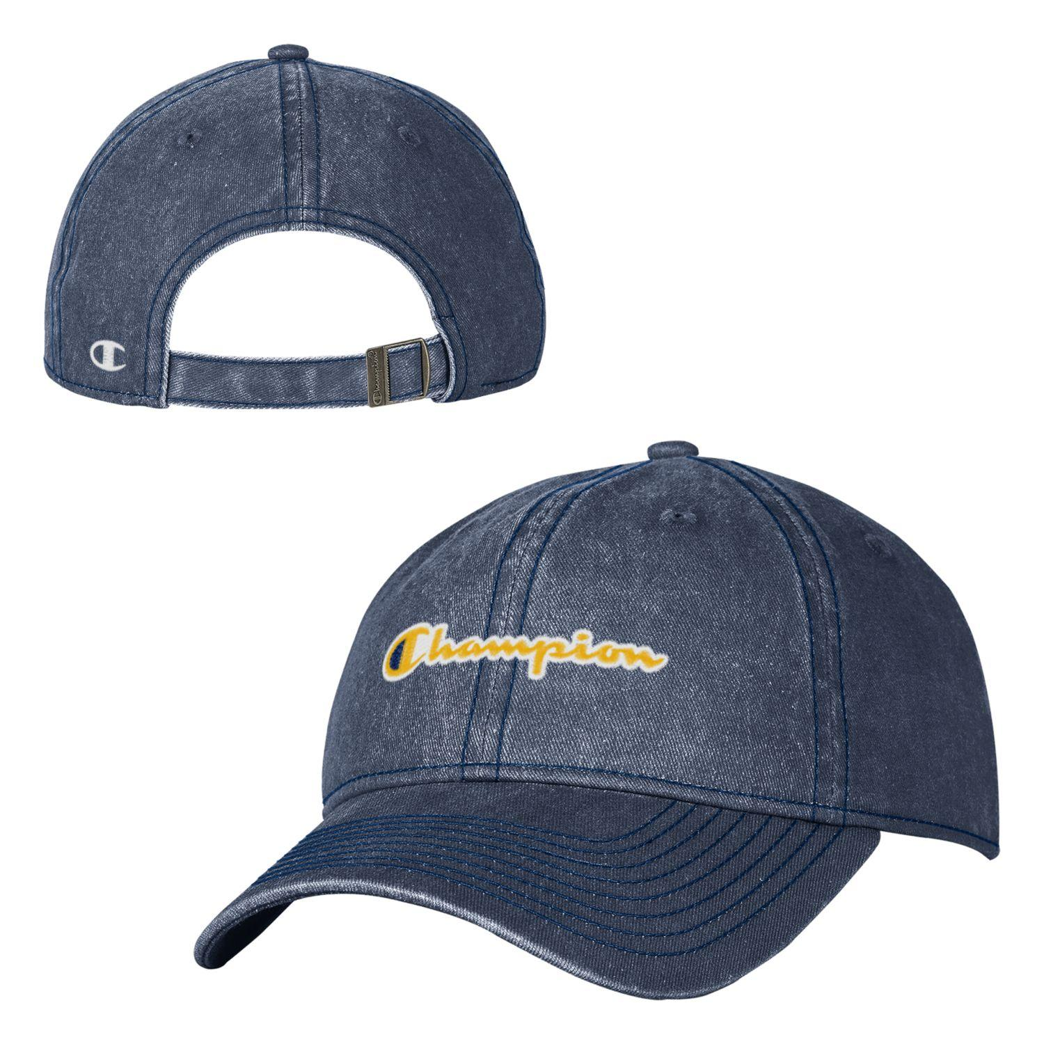Image For CHAMPION DYED CAP
