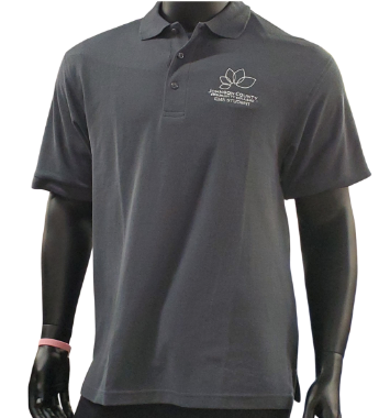 Image For EMS POLO STEEL GREY