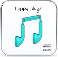 Image For HAPPY PLUGS EARBUDS W/