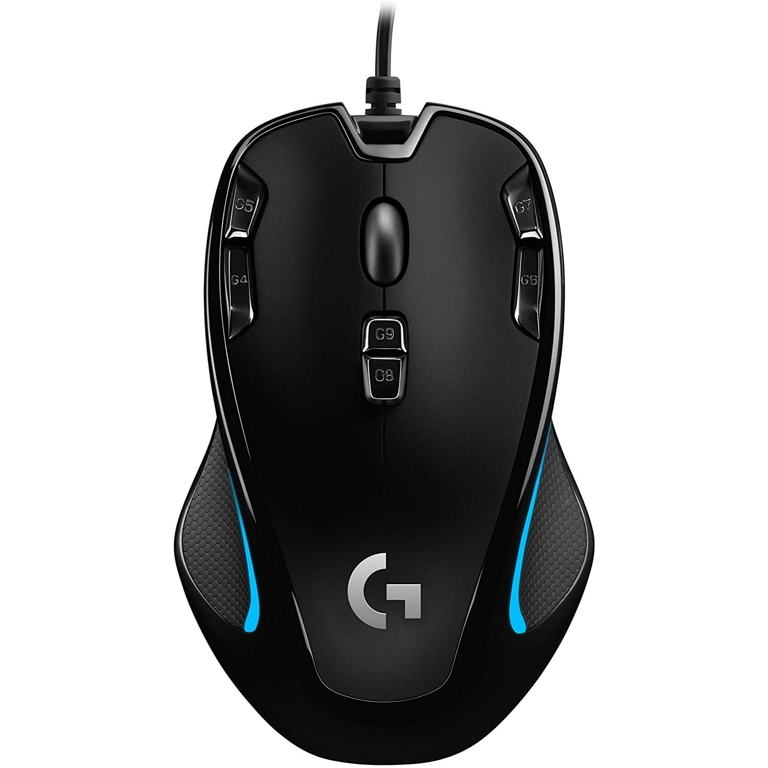 Image For LOGITECH GAMING MOUSE