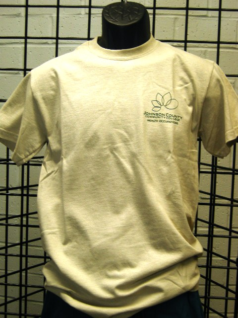 Image For TEE HEALTH JCCC 4-5XL