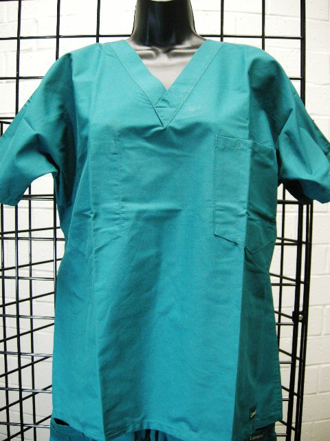 Image For LPN V-NECK 2XL